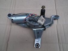 2000 - 2005 NISSAN ALMERA N16 REAR WIPER MOTOR. ORIGINAL NISSAN