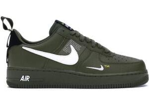 Nike Air Force One 1 Utility '07 LV8
