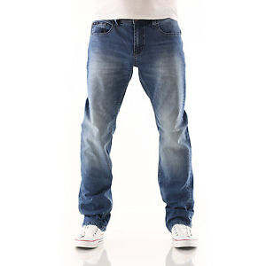 Big-Seven-XXL-Jeans-Jake-Montana-regular-fit-Herren-Hose-Ubergroesse-neu