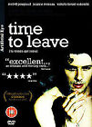 Time To Leave (DVD, 2006)