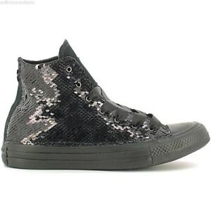 2all star converse paillettes