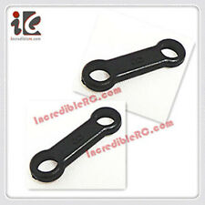 2 X CONNECT BUCKLE DH 9050 9053 9101 9118 DOUBLE HORSE RC HELICOPTER PARTS