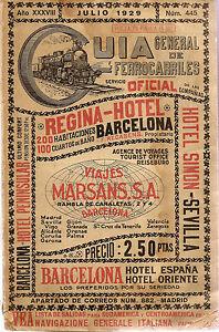 093-Vintage-Travel-Poster-Art-Barcelona-FREE-POSTERS