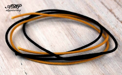 Draht für Verdrahtung Steuerung Selektor Vintage Cloth Kabel 22 Awg X 90 CM