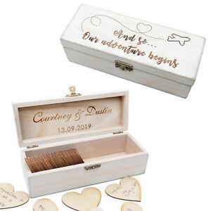 Custom-Guest-Book-Alternative-Wooden-Hearts-Wedding-Guestbook-Rustic-Wedding-Box