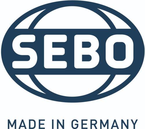 Original SEBO TURBOPOLSTERDÜSE 6179 ER für alle SEBO STAUBSAUGER