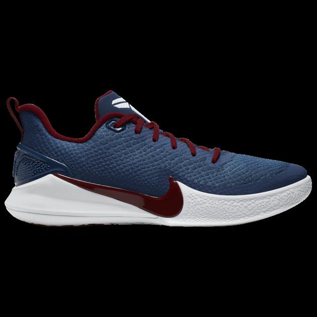 Nike Mamba Focus Kobe Coastal blu   Team rosso Mens Basketball Rage 2019 Tutto NUOVO  perfezionare