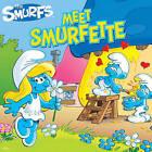 Meet Smurfette by Peyo (Paperback / softback)