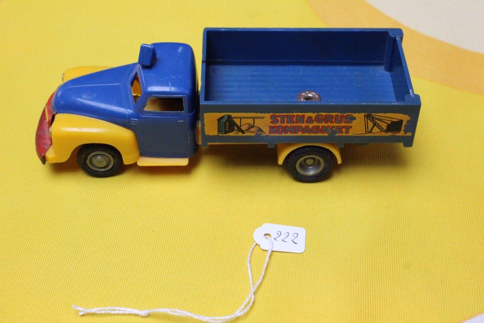 Lego Chevrolet 1 43  Dumptruck  sten & grus 905