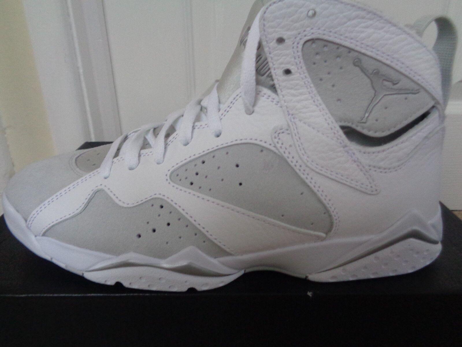 Nike Air Jordan 7 nos Retro Zapatillas  Zapatillas  304775 120 nos 7 9.5 Nuevo + Caja f3342c
