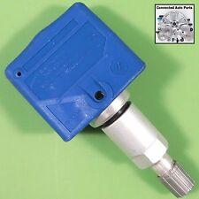 Nissan Infiniti TIRE PRESSURE SENSOR TPMS OEM Schrader 40700-1AA0B blue TS -NS02