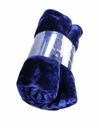 Nouveau doux chaud fourrure canapé throw over bed spread couverture polaire toutes tailles