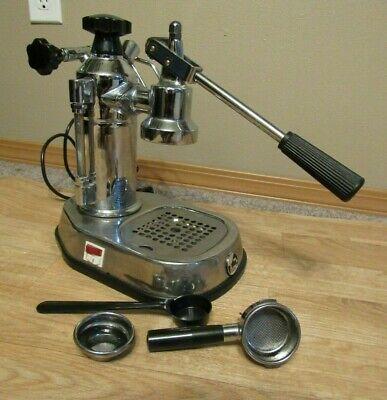 Buy La Pavoni Espresso Machine