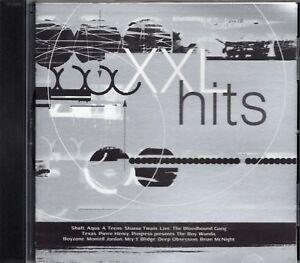 XXL-Hits-2000-CD-Shania-Twain-Texas-Mary-J-Blige-Brian-McKnight-Montell-Jordan