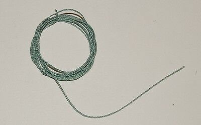 Dinky Green Cord for Recovery Vehicles-1 meter