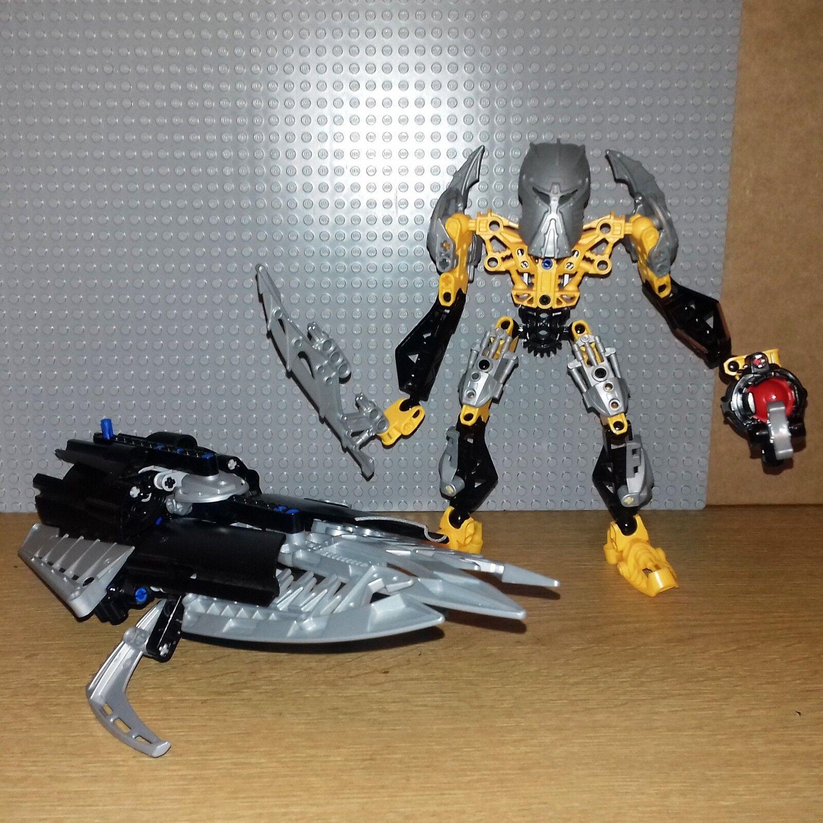 LEGO BIONICLE WARRIORS - 8697 - TOA IGNIKA