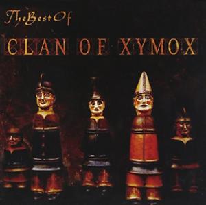 Clan of Xymox-Best of Clan of Xymox (US IMPORT) CD NEW