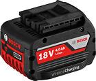 Bosch 18v 4.0ah Li-ion Professional Battery Wireless Charging 2607336723