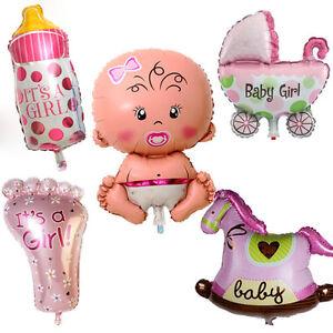 kit-5-palloncini-pallone-gonfiabile-Nascita-bimba-bambina-baby-shower-palloncino