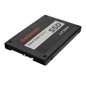 Goldenfir SSD 2,5 pulgadas Solid State unidad de disco duro disco duro (120 GB