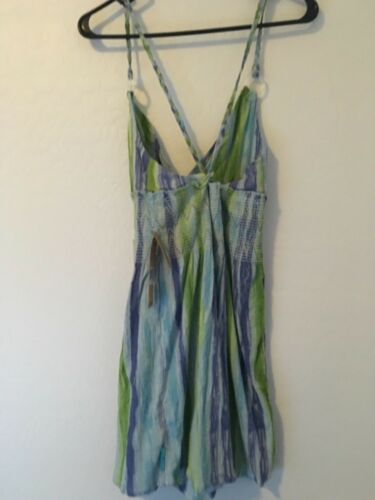 Dnky Tye Retail Top Size 69 Dyed M Tank Rare Very EBq56