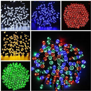 100-200-LED-Solar-String-Fairy-Light-Garden-Christmas-Outdoor-Party-Decoration