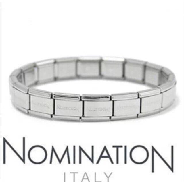 Nomination Classic Composable Bracelet 25 Links for sale online  0c9f746f0e