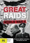 Great Raids of World War 2 (DVD, 2007)