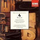 Elgar: Enigma Variations; Pomp & Circumstance Marches Nos.1-5 (CD, Aug-1929, EMI Classics)