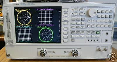 Sigfred's Test Equipment