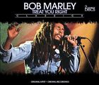 Treat You Right: Natural Mystic/Don't Rock the Boat by Bob Marley (CD, Aug-2005, 2 Discs, BCI-Eclipse Distribution)