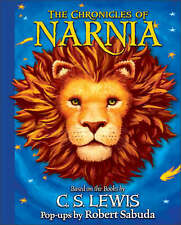 The Chronicles of Narnia Pop-Up: Based on the Books by C. S. Lewis ROBERT SABUDA