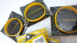 LiveStrong-Genuine-NIKE-Wrist-Band-Lance-Armstrong-Bracelet-ALL-SIZES-wristband