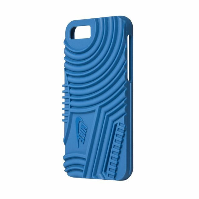 iPhone 7 case cover NIKE AIR FORCE 1 sole collection star Blue Black Japan