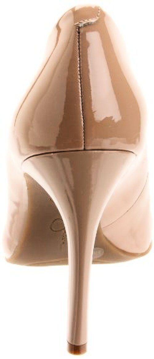 Jessica Damenschuhe Simpson Damenschuhe Jessica Calie Pump- Pick SZ/Farbe. 5fd66f