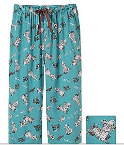 Women-039-s-Export-Rayon-Print-Cropped-Pants-KU65923-hx23