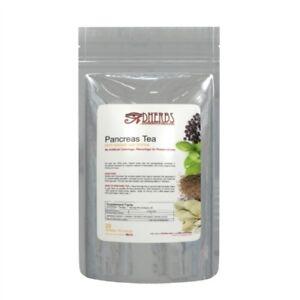 Dherbs-Pancreas-Tea-40-Grams