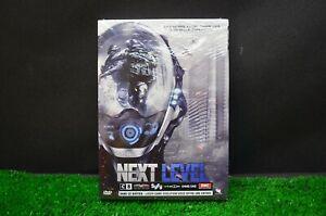 DVD-NEXT-LEVEL-NEUF-SOUS-BLISTER