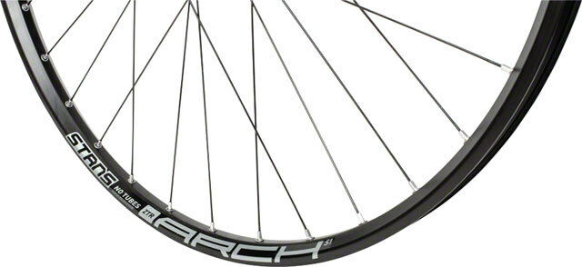 Stan's NoTubes S1 Wheel Arch 26mm 27.5  Boost 148 x 12 Rear XD