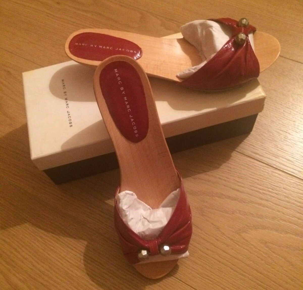 Sandals shoes MARC BY MARC JACOBS