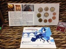LUXEMBURG LUXEMBOURG OFFICIËLE EURO BU  SET 2007