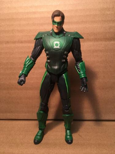 "DC Universe Classics  6/"" figure Green Lantern"