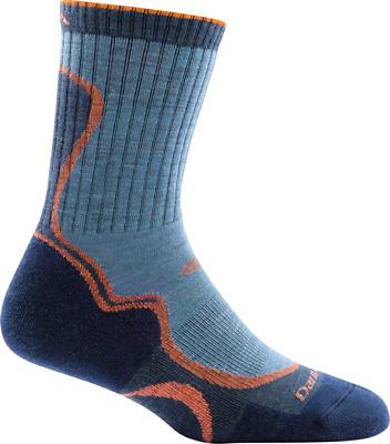 Darn Tough Coolmax Zuni Micro Crew Cushion Sock Womens