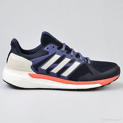 ADIDAS SUPERNOVA ST W BOOST STRUCTURED WOMENS LADIES RUNNING GYM TRAINERS  SHOES | eBay
