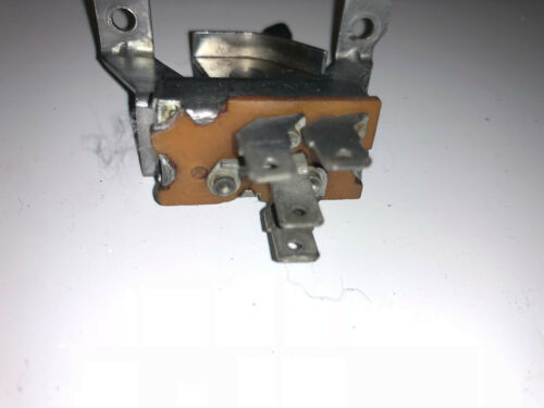 RECOND 77-81 Camaro A//C Control Fan Blower Speed Switch AC 78 79 80 Z28 470396