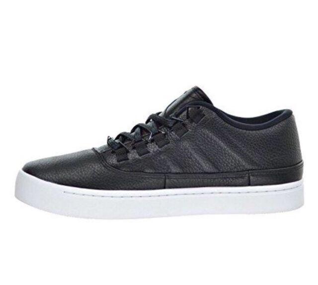 100% authentic e11e9 e6682 Nike Air Jordan Westbrook 0 Low Sz 11 WHY NOT Black White Mens Shoes 850772-