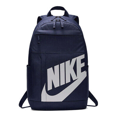 first rate details for usa cheap sale Backpack Nike Elemental 2.0 Rucksack 451 Navy Bag Mochila Zaino Sac a dos |  eBay