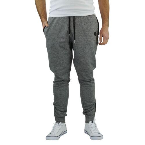 Mens Joggers Brave Soul Bravo Skinny Slim Harem Grindle Casual Trouser Pants