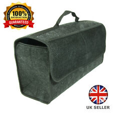 Car Carpet Organiser Tidy Storage Boot Bag For Ford Focus ST Hatchback