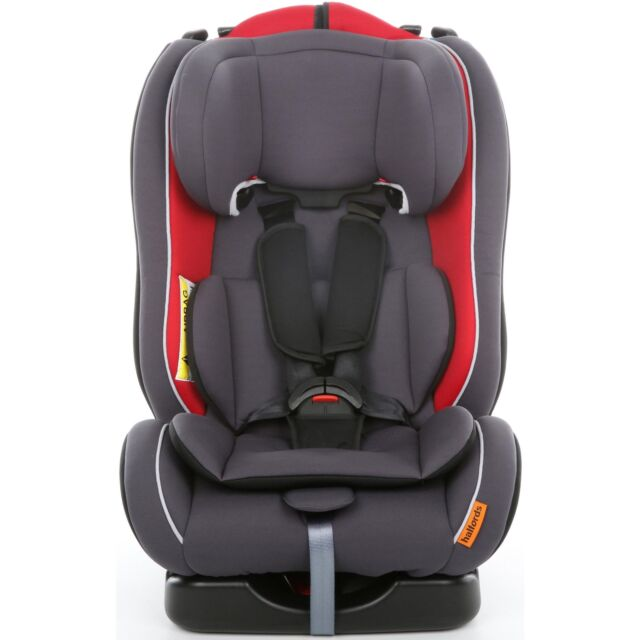 Halfords Baby Kids 5 Point Harness Safety Car Seat Group D9 9-18kg